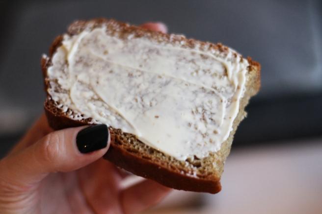 Súpergott sýrópsbrauð